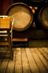 Que Pasa (michaeljosh) Tags: wood barrel whatsup quepasa nikkor50mmf14d project365 nikond90 michaeljosh winechampange
