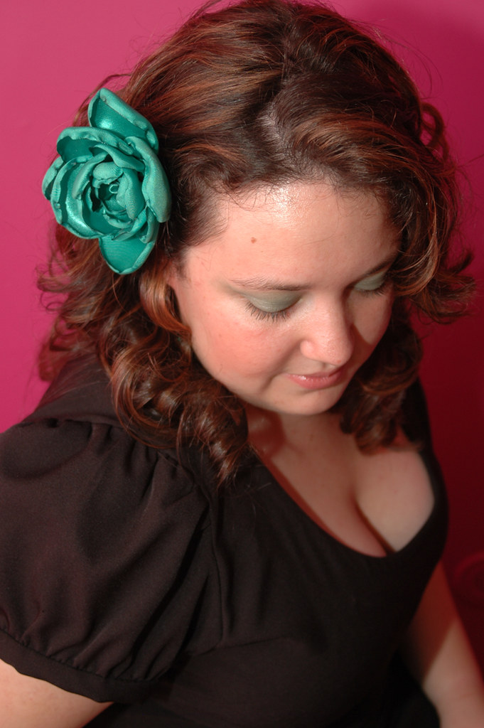 Photoshoot - Hair Accessories IV