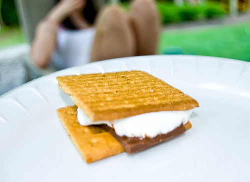 First S'more