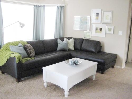 new sofa 002