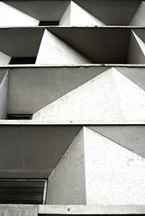 Auditorio de Len (jmeijide) Tags: arquitectura auditorio len piedra hormign mansillatun meijide