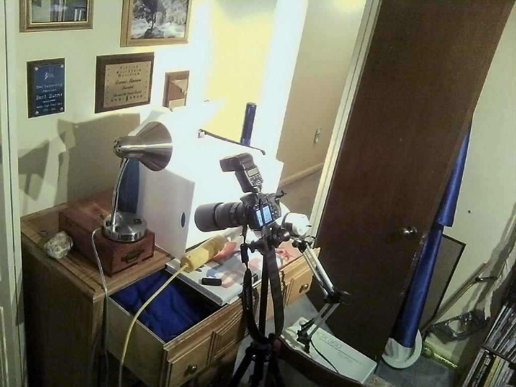 Macro Studio