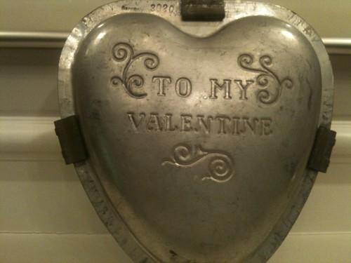 Steampunk Valentine