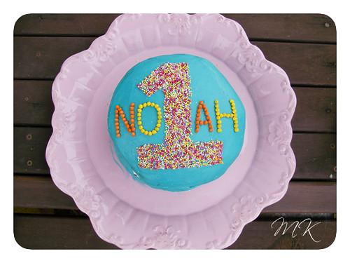 noah party 2
