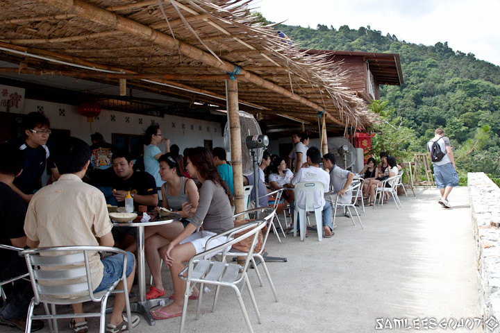 2010.06.19 Bao Seng Durian Buffet @ Penang-15