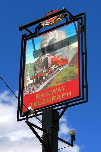 Railway Telegraph