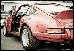 Porsche Carrera RSR (E82W) Tags: auto car deutschland nikon porsche  carrera 2010   d90 rsr eifelrennen