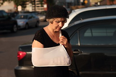 Damage (Dan Goorevitch (busy)) Tags: street candid dangoorevitch dangoorevitchdotcom wwwdangoorevitchcom ©dangoorevitch