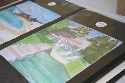 """""""Padrick's Paintings""""!"""
