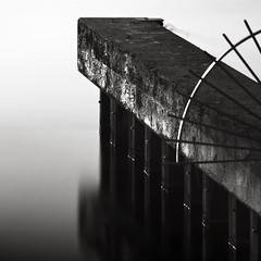 XWADLE -  I (Joel Tjintjelaar) Tags: bwphotography blackandwhitephotography tjintjelaar nd110x2 xwadle extremewideaperturedaytimelongexposure 20stops