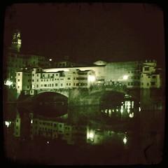 Die   bei Nacht, Florenz