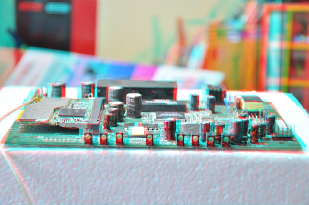 D-Link ADSL modem router [Modem instradatore ADSL]