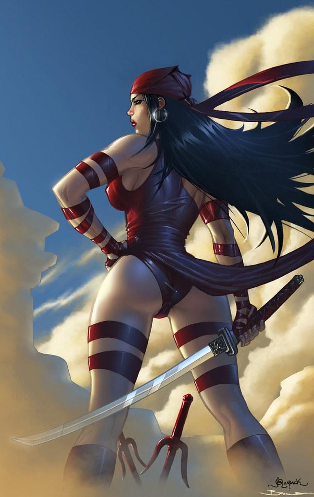 Elektra_The_fatal_Woman_by_Raapack