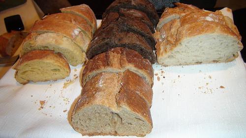 Pan que merece la pena - Yandiola - Bilbao