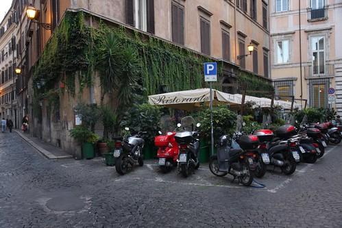 Roma, Italy - 42