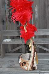 Tuiga (island_costumes) Tags: dance costume samoa headdress polynesian headpiece tuiga