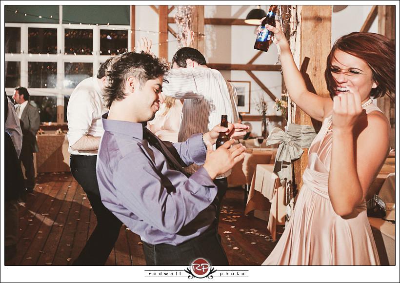 Wedding :: Krystle & Eric