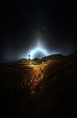 lighthouse list (hannes cmarits) Tags: ocean sea lighthouse beach nature germany landscape island north sylt hdr