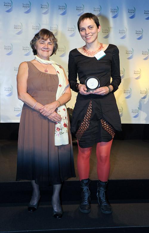 Remise Prix Solvin Awards
