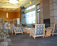 """Reading Library (Group3 Planners, LLC) Tags: architecture colorado furniture library leed planning programming interiordesign publiclibrary rangeview spaceplanning farms"""" rangeviewlibrarydistrict """"wright anythink libraryplanning group3planners sharonrowlen marygulash spaceprogramming furniturespecification"""