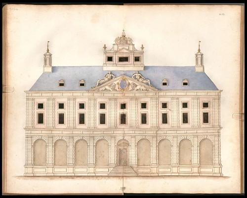 Architectura Regia (building) a