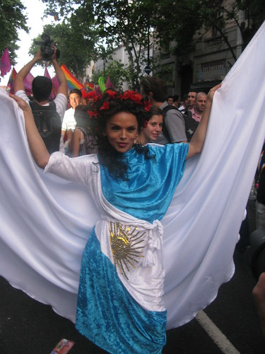 Marcha del Orgullo Gay 2010