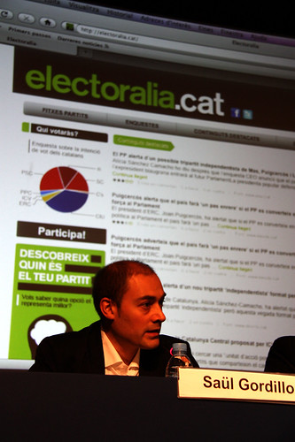 Presentació Electoràlia
