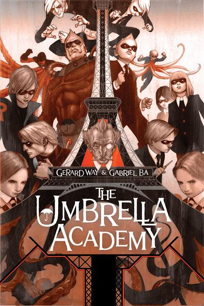UmbrellaAcademy