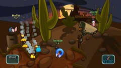 Worms: Battle Islands for PSP (PSN)