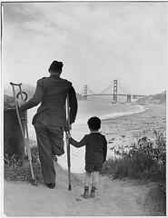 Veteran's Day (KurtClark) Tags: sanfrancisco california usa us 1943 veteransday