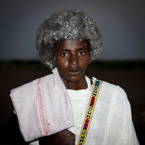 What Do Afar People Put In Their Hair Somalinet Forums