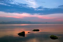 Sunrise (Artun York) Tags: istanbul turkey türkiye t2i turquia travel turquie turqıia türkei turchia canon 550d 24mm 24mm28 24mm28stm 28 24 24mmstm colud cloud sea