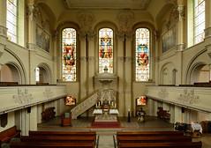 Gera - Sankt Salvatorkirche (3) (berndtolksdorf1) Tags: deutschland thüringen gera kirche sakralbau sanktsalvator church