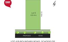 Lot 4/9 Boundary Road, Schofields NSW
