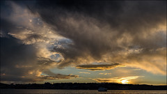 _MG_0071-Pano (poppy998) Tags: storm hudsonvalley sunset clouds hudsonriver rain