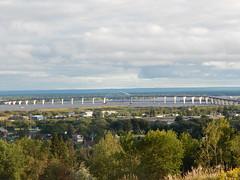 (mestes76) Tags: 090116 duluth minnesota bridges scenery viewfromthehill