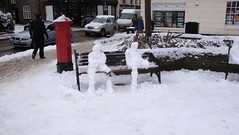 DSC03978 (edwardsgt) Tags: snow december tring 2009