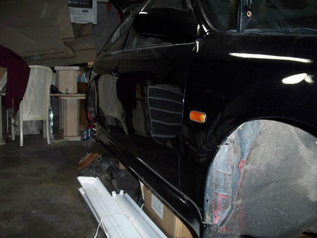 KY FS: 1996 EK hatch shell/K24/CTR/GSR/EG6 *$2K* - Honda ...