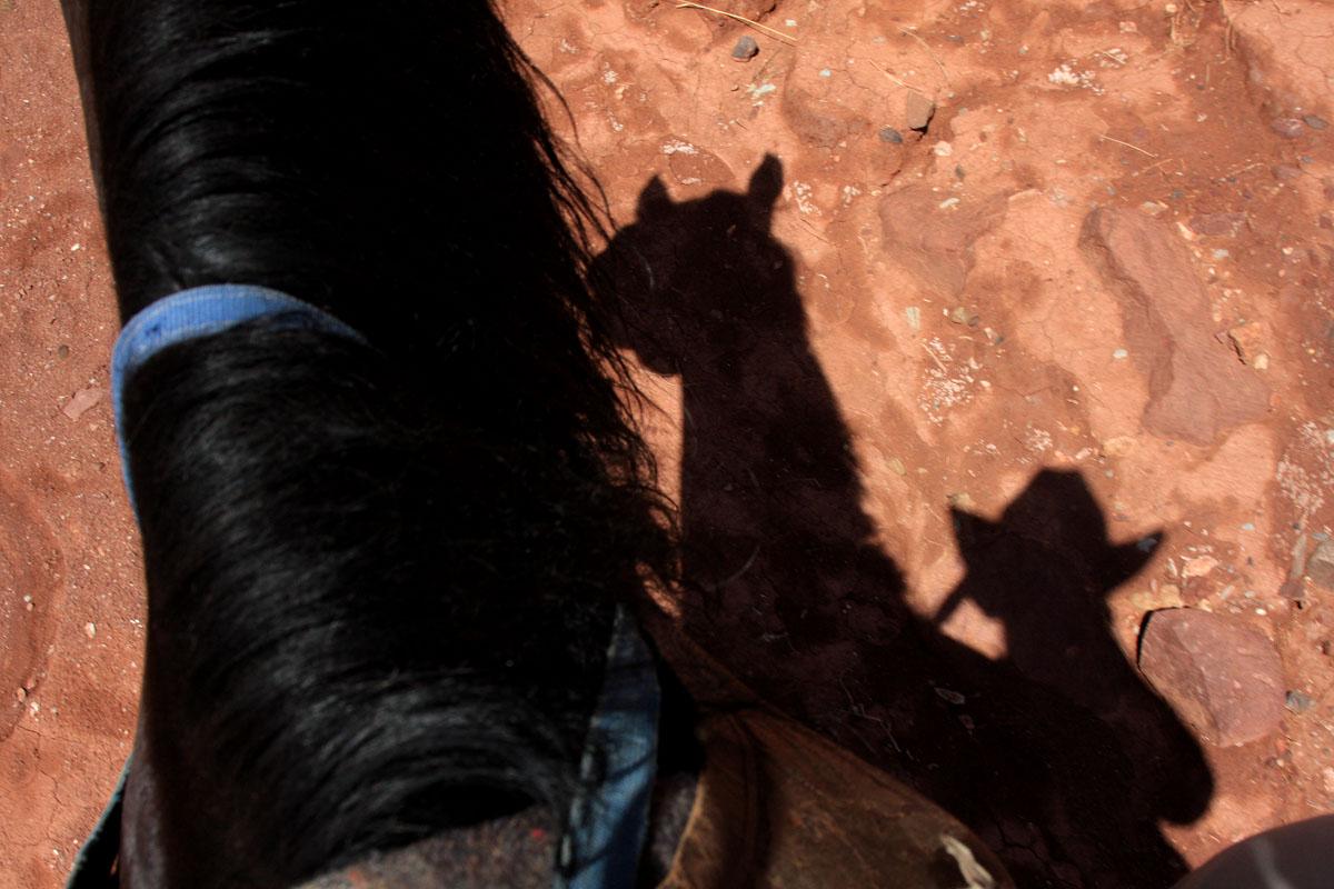 Tupiza, czyli Wild Wild West