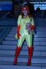 2009 NYCC Comic Con Firestar and Miss Lion (amber-the-stylist) Tags: comics jones costume women cosplay spiderman xmen superhero marvel comiccon angelica mutants firestar javits nycc amazingfriends misslion mslion