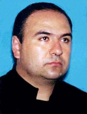 R.P. Adrián Codevilla