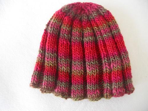 Mochi Ribbed Cap