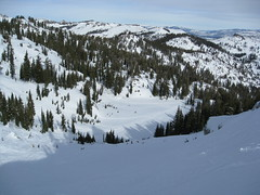 Squaw Valley Photo