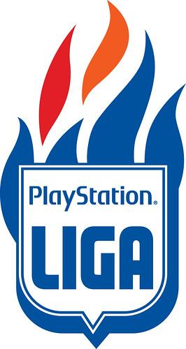 PlayStation Liga Logo
