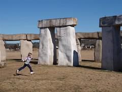 Stonehenge II hide seek.JPG