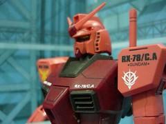 Mobile Suit Gundam ZZ: Mirage of Zeon mech list - Mecha Talk