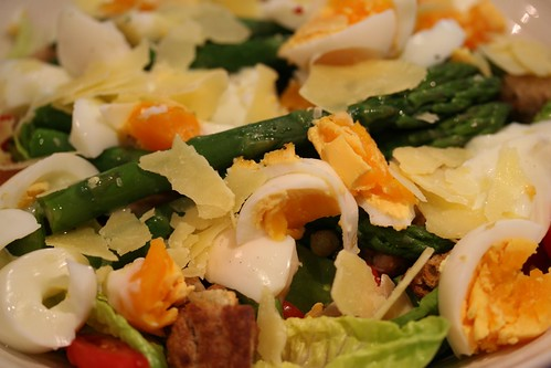 Kinda Caesar Salad 1