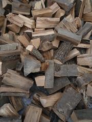 Good dry wood