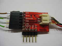 High-Low Tech – Data Logging with uLog Module