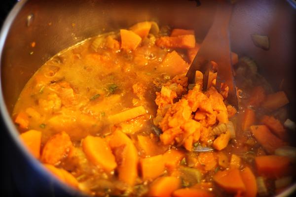 butternut soup 128x